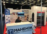 Mahenor, presente en el Advanced Factories 2019